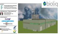 Allemagne : un carburant vert synthétique baptisé bioliq