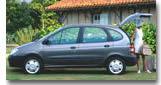 Renault Scénic : nouvelle gamme