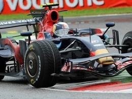 Vettel garde de bons souvenirs de Monza
