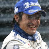 Stéphane Ortelli aux 24 Heures de Daytona