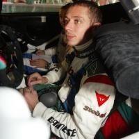 Moto GP - Rossi: Un bon rallye pour se dire qu'il n'arrêtera pas la moto dans deux ans