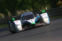 [Le Mans 2009] Vidéo de la collision entre les Peugeot n°7 et n°17