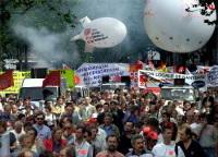 Emploi en Europe : les syndicats se préoccupent aussi du changement climatique
