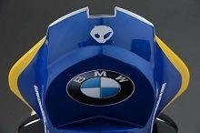 Superbike - BMW: Une présentation en grande pompe aux airs officiels