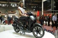 Nouveauté Scooter : Peugeot Tweet 125 cm3 RS