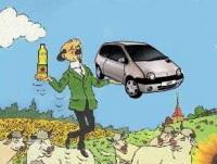 Canada : description des carburants alternatifs