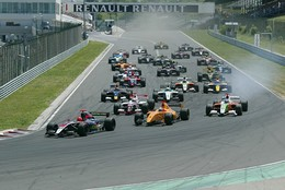 WSR/Hungaroring: victoires surprises
