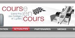 Course en cours : Renault tente de faire naître les vocations à travers la F1