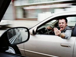 Psychologie de l'agressivité sur la route