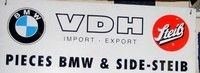 VDH : le spécialiste des pièces de vieilles béhèmes.