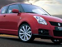 Suzuki Swift Sport (2006-2010): un concentré de plaisir, dès 4000€