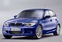 BMW 135 ti (plutôt que M1)