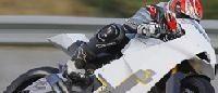 Moto GP: Les éclopés dans leur foyer