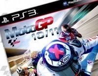 Jeux vidéo : Moto GP 10/11, en mars dans les bacs [+ vidéo]