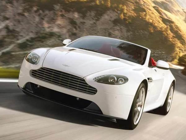 Aston Martin: AMG bientôt à la rescousse?