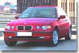 BMW série 3 Compact : commercialisation en juin