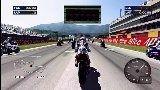 Vidéo moto: gameplay de Motogp