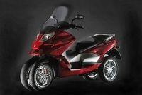 Casse-tête : Comment assurer un scooter à quatre roues !?