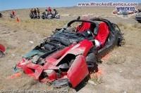 Ferrari Enzo : il ne peut en rester qu'une !