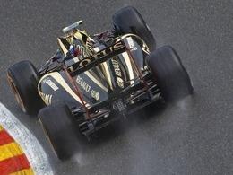 Boullier jaugera Bruno Senna à Monza