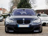 Photos du jour : BMW M5 (Cars and Coffee Paris)