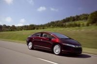 Honda : sa vision des technologies écolos en Europe
