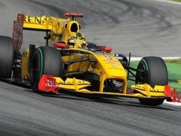 Le retour de Kubica à Singapour