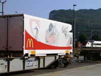 McDonald's Suisse : sa politique des transports écolos