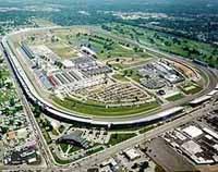 Indianapolis sera au calendrier de la saison F1 2007