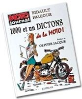 Les 1001 dictons