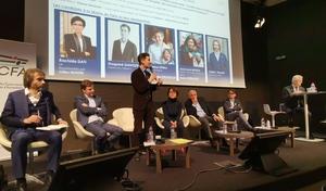Mobilité à Paris: débat boudé par les principaux candidats