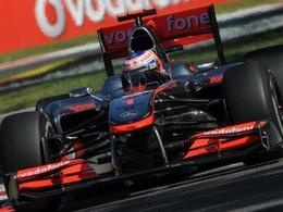 De meilleurs appuis pour McLaren