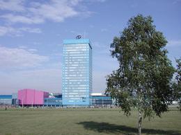 Renault-Nissan prend le contrôle d'Avtovaz (Lada)