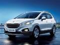 La Chine: 1er marché au monde pour Peugeot en 2014