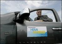 Chrysler : le diesel et l'hybride ont l'avenir devant eux en Amérique du Nord