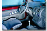 """Renault Twingo Quickshift 5 : un """"robot"""" dans la Twingo"""