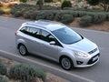 Essai vidéo - Ford C-MAX & Grand C- MAX : doublette gagnante ?