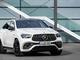 Mercedes dévoile le GLE 63 AMG coupé
