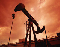 Le président équatorien ne manque pas d'imagination : il faudra choisir entre le pétrole et la forêt !