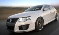Une Volkswagen Passat R36 pour le printemps prochain?
