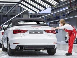 Audi annonce de bons résultats pour le 1er trimestre 2014