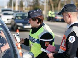 Plus de pouvoir pour les dépistages de stupéfiants ou d'alcoolémie au volant