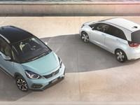 Nouvelle Honda Jazz hybride: la fiche technique, prix à partir de 21990€