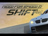 Need for Speed SHIFT liste complète circuits et autos