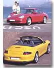 Porsche 911 : nouveau lifting pour l'ancêtre