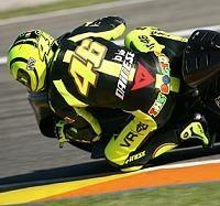Moto GP - Rossi: C'est bien Ducati qui s'adaptera à Valentino