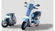 Actualité scooter - Electrique: XOR ne fait pas volte face avec son XO2