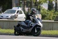 Rappel - Honda : Coup de pompe pour le PCX