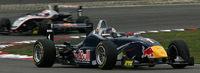 F3 Euro Series Nürburgring: Vettel sur toute la ligne