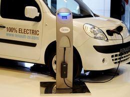 Le courant passe entre Renault et la poste norvégienne